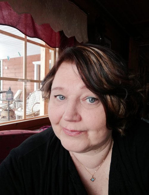 Johanna Taipale